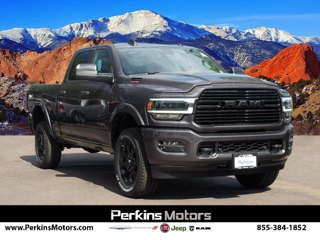 2020 Ram 2500 Crew Cab 4x4, Pickup #570118 - photo 1