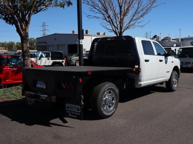 2020 Ram 2500 Crew Cab 4x4, Bedrock Platform Body #570138 - photo 1