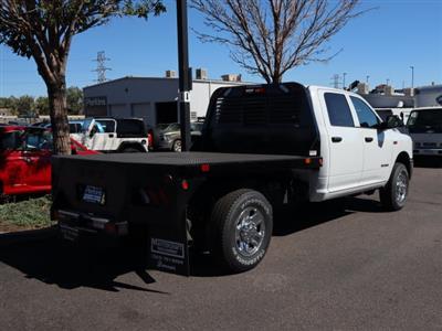 2020 Ram 2500 Crew Cab 4x4, Bedrock Diamond Series Platform Body #570138 - photo 2