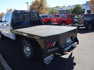 2020 Ram 2500 Crew Cab 4x4, Bedrock Diamond Series Platform Body #570138 - photo 6