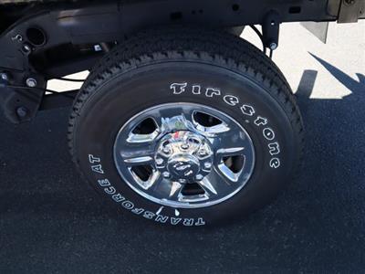 2020 Ram 2500 Crew Cab 4x4, Bedrock Diamond Series Platform Body #570138 - photo 7