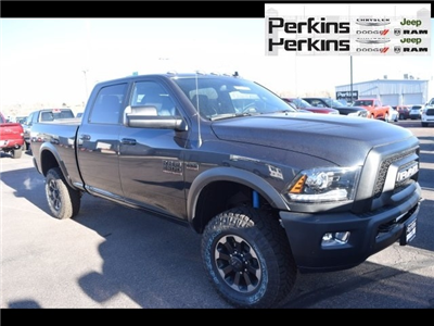 2018 Ram 2500 Crew Cab 4x4,  Pickup #578142 - photo 3