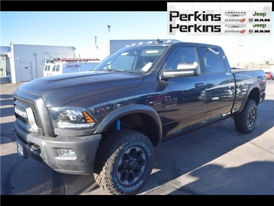 2018 Ram 2500 Crew Cab 4x4,  Pickup #578142 - photo 1