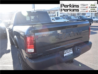 2018 Ram 2500 Crew Cab 4x4,  Pickup #578142 - photo 2