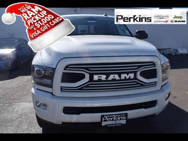 2018 Ram 2500 Crew Cab 4x4,  Pickup #578152 - photo 5