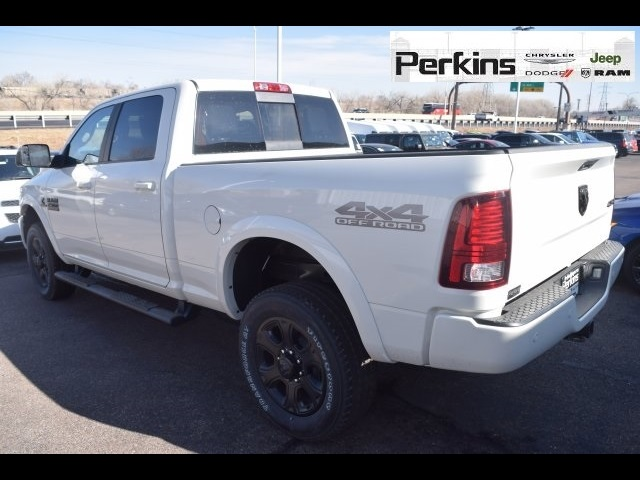 2018 Ram 2500 Crew Cab 4x4,  Pickup #578152 - photo 1