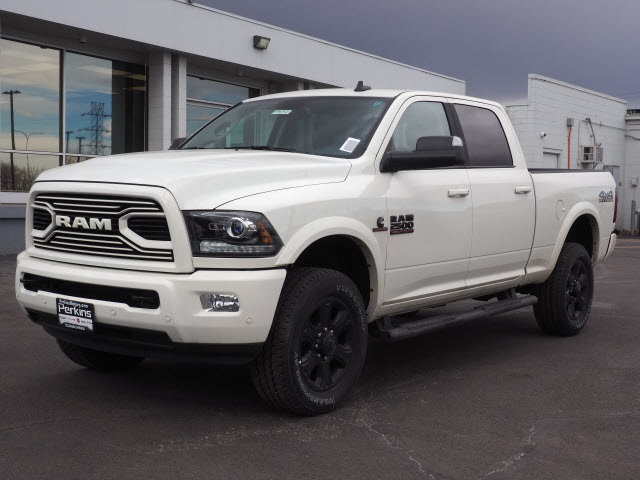 2018 Ram 2500 Crew Cab 4x4,  Pickup #578152 - photo 30