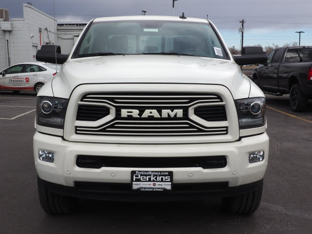 2018 Ram 2500 Crew Cab 4x4,  Pickup #578152 - photo 31