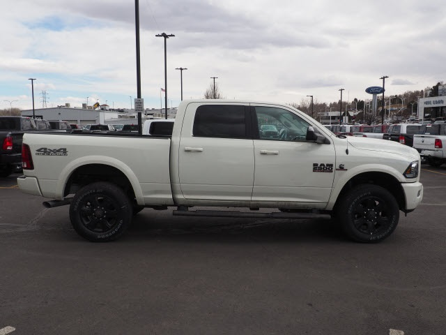 2018 Ram 2500 Crew Cab 4x4,  Pickup #578152 - photo 33