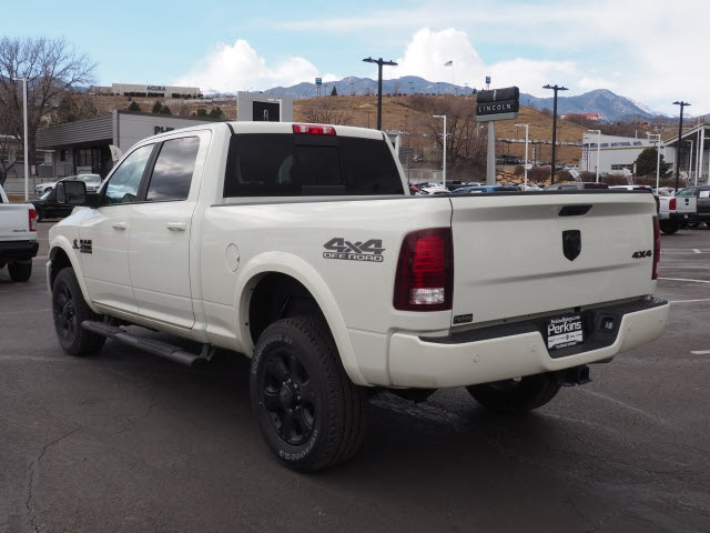 2018 Ram 2500 Crew Cab 4x4,  Pickup #578152 - photo 36
