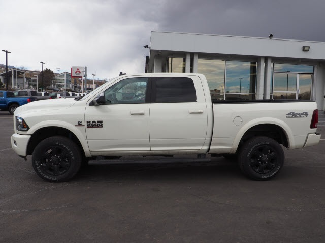 2018 Ram 2500 Crew Cab 4x4,  Pickup #578152 - photo 37
