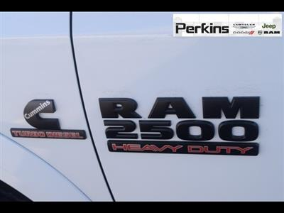 2018 Ram 2500 Crew Cab 4x4,  Pickup #578152 - photo 21