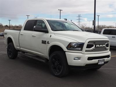2018 Ram 2500 Crew Cab 4x4,  Pickup #578152 - photo 32
