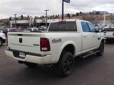 2018 Ram 2500 Crew Cab 4x4,  Pickup #578152 - photo 34