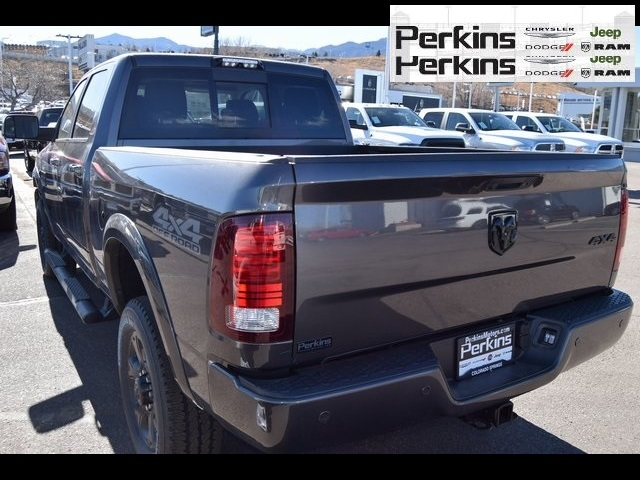 2018 Ram 2500 Crew Cab 4x4,  Pickup #578157 - photo 2