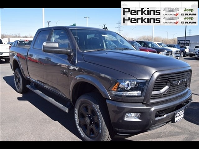 2018 Ram 2500 Crew Cab 4x4,  Pickup #578157 - photo 3