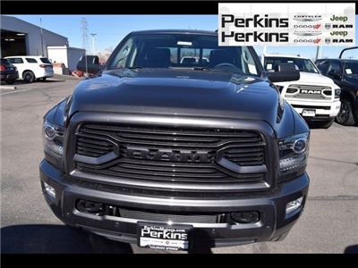 2018 Ram 2500 Crew Cab 4x4,  Pickup #578157 - photo 4