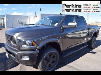 2018 Ram 2500 Crew Cab 4x4,  Pickup #578157 - photo 1