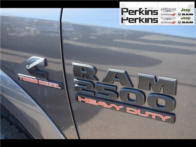 2018 Ram 2500 Crew Cab 4x4,  Pickup #578157 - photo 17