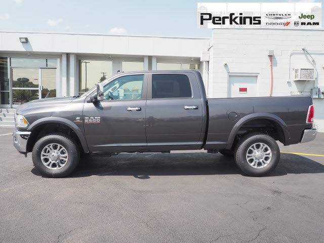 2018 Ram 2500 Crew Cab 4x4,  Pickup #578173 - photo 5
