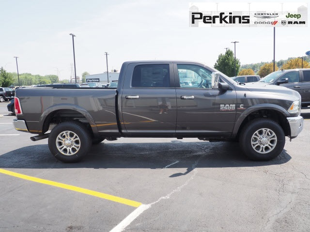 2018 Ram 2500 Crew Cab 4x4,  Pickup #578173 - photo 8