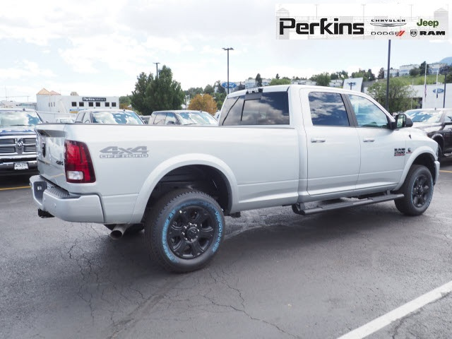 2018 Ram 2500 Crew Cab 4x4,  Pickup #578175 - photo 7