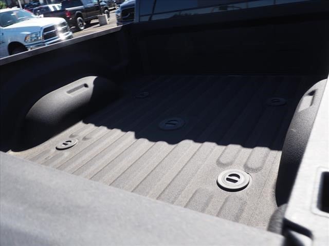 2018 Ram 2500 Crew Cab 4x4,  Pickup #578178 - photo 10