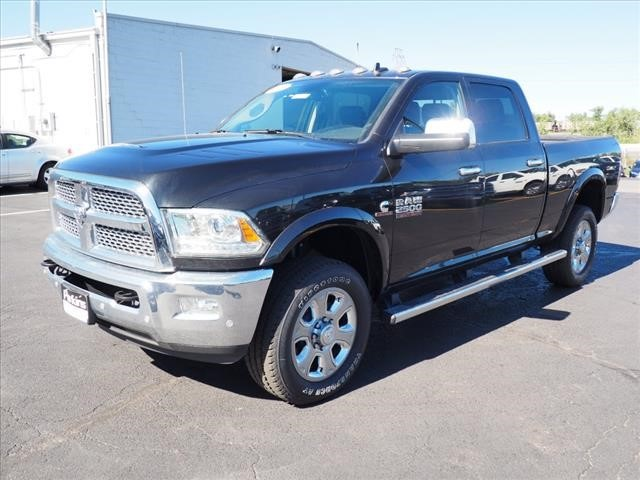 2018 Ram 2500 Crew Cab 4x4,  Pickup #578178 - photo 3