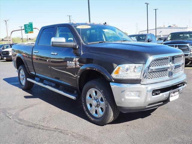 2018 Ram 2500 Crew Cab 4x4,  Pickup #578178 - photo 4