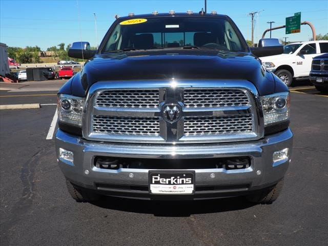 2018 Ram 2500 Crew Cab 4x4,  Pickup #578178 - photo 1
