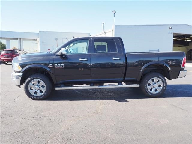 2018 Ram 2500 Crew Cab 4x4,  Pickup #578178 - photo 5