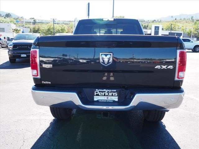 2018 Ram 2500 Crew Cab 4x4,  Pickup #578178 - photo 6