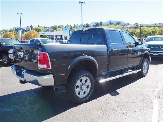 2018 Ram 2500 Crew Cab 4x4,  Pickup #578178 - photo 7