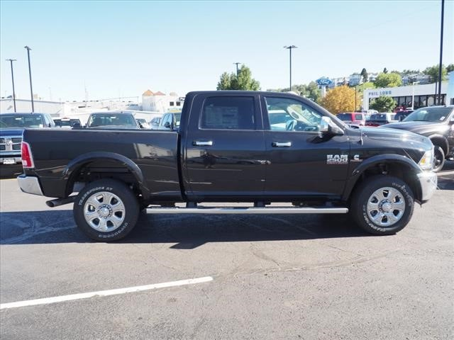 2018 Ram 2500 Crew Cab 4x4,  Pickup #578178 - photo 8