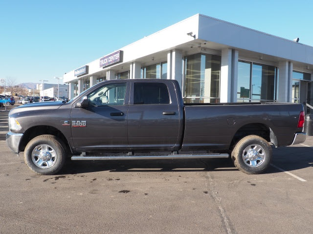 2018 Ram 2500 Crew Cab 4x4,  Pickup #578192 - photo 8