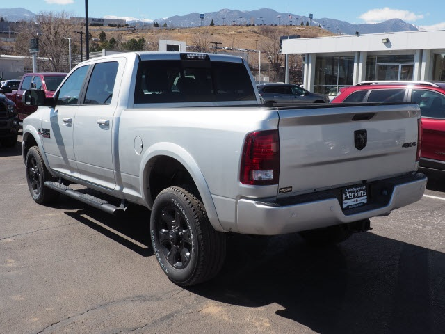 2018 Ram 2500 Crew Cab 4x4,  Pickup #578195 - photo 1