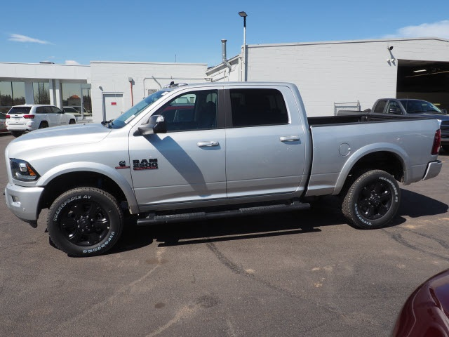 2018 Ram 2500 Crew Cab 4x4,  Pickup #578195 - photo 8