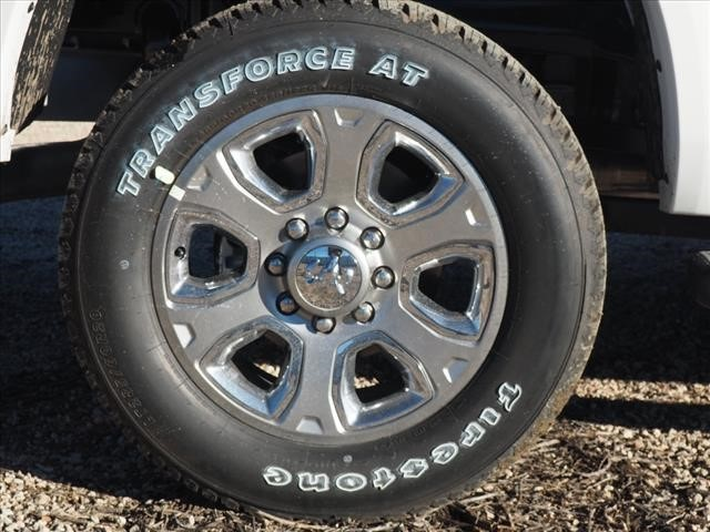 2018 Ram 2500 Crew Cab 4x4,  Pickup #578198 - photo 9