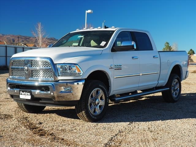 2018 Ram 2500 Crew Cab 4x4,  Pickup #578198 - photo 3