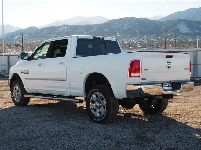 2018 Ram 2500 Crew Cab 4x4,  Pickup #578198 - photo 1