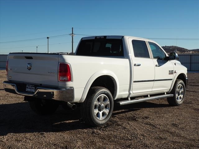 2018 Ram 2500 Crew Cab 4x4,  Pickup #578198 - photo 7
