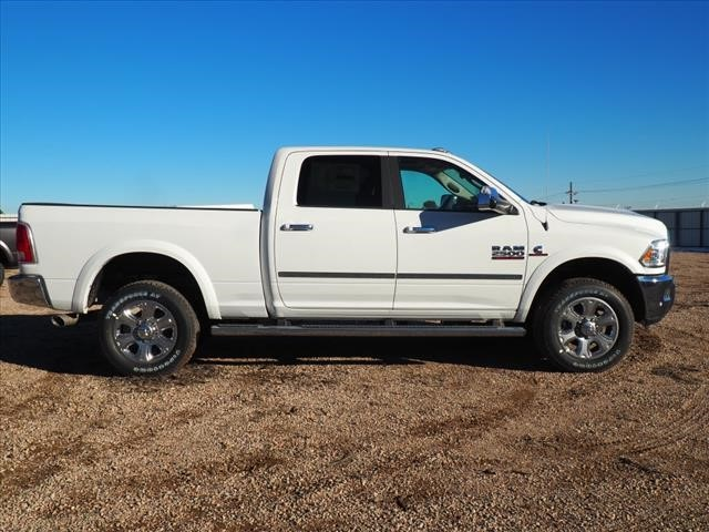 2018 Ram 2500 Crew Cab 4x4,  Pickup #578198 - photo 8