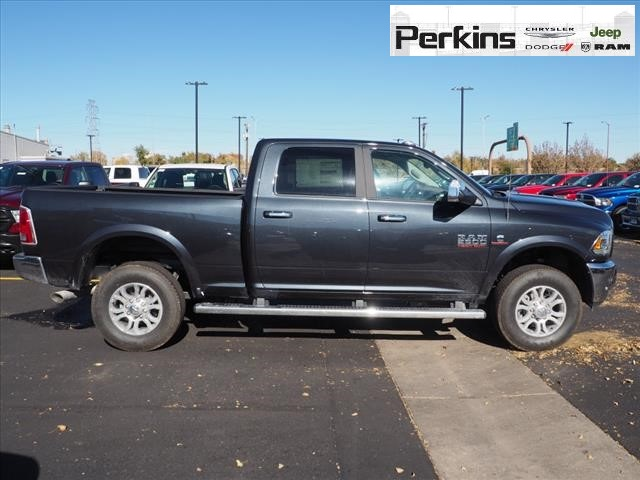 2018 Ram 2500 Crew Cab 4x4,  Pickup #578200 - photo 4