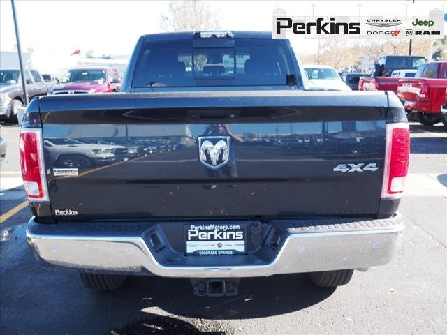 2018 Ram 2500 Crew Cab 4x4,  Pickup #578200 - photo 5