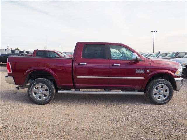 2018 Ram 2500 Crew Cab 4x4,  Pickup #578202 - photo 5