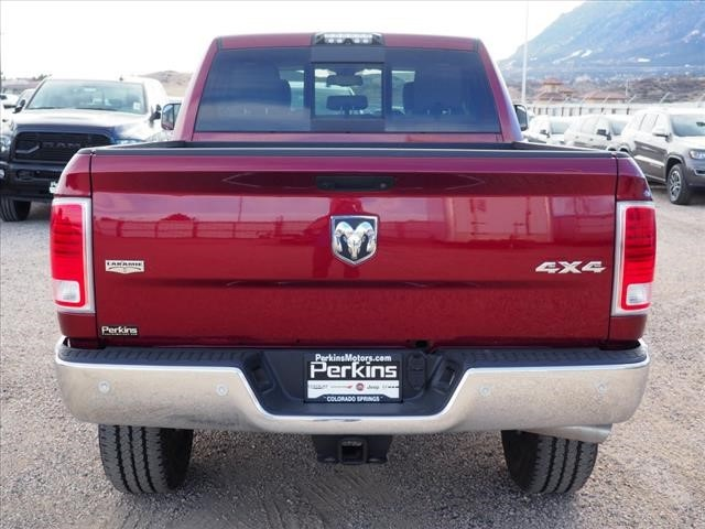 2018 Ram 2500 Crew Cab 4x4,  Pickup #578202 - photo 1