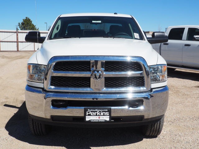 2018 Ram 2500 Crew Cab 4x4,  Pickup #578204 - photo 3