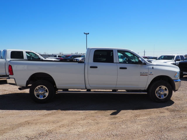 2018 Ram 2500 Crew Cab 4x4,  Pickup #578204 - photo 5