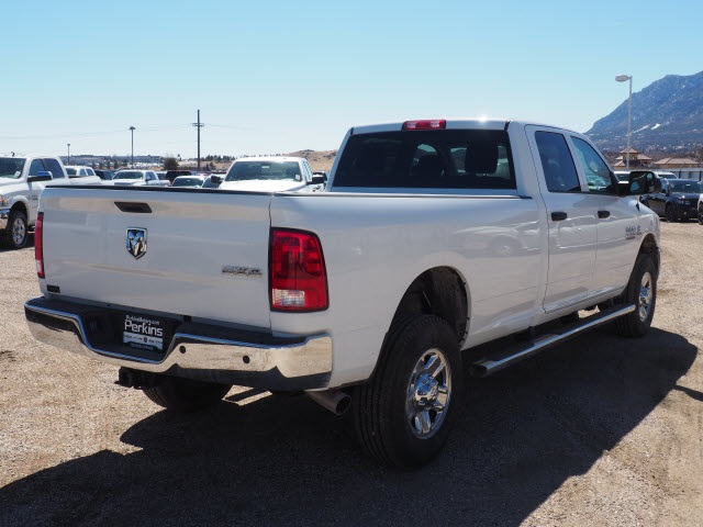 2018 Ram 2500 Crew Cab 4x4,  Pickup #578204 - photo 6