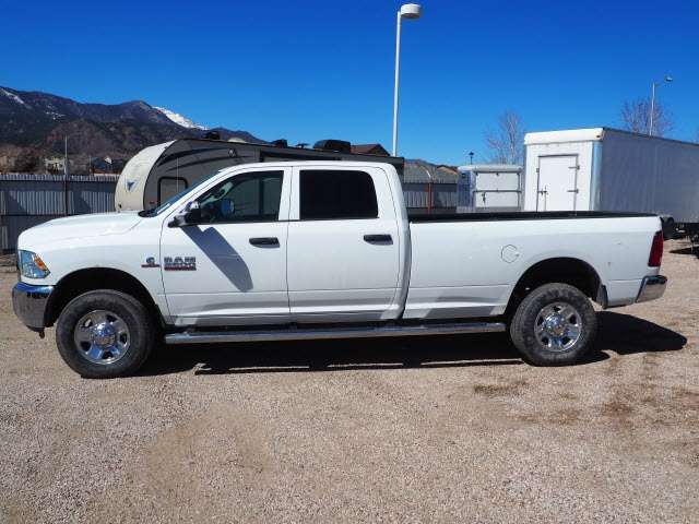 2018 Ram 2500 Crew Cab 4x4,  Pickup #578204 - photo 8
